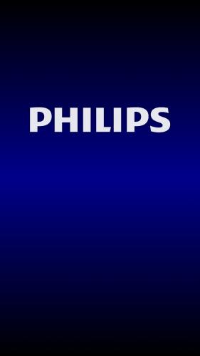 анимация картинки на филипс шейки матки
