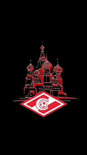 Обои На Телефон Спартак Москва
