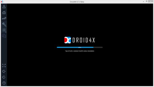 DROID4X 0.9.0 TÉLÉCHARGER